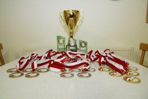 Blumau Cup @ SSV Blumau