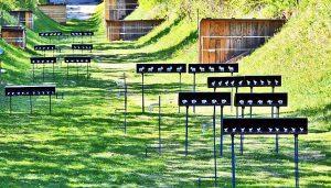 Silhouette March-Thaya-Auen Cup 2020 @ SV Hohenau