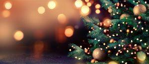Weihnachtsfeier 2020 @ SSV Blumau
